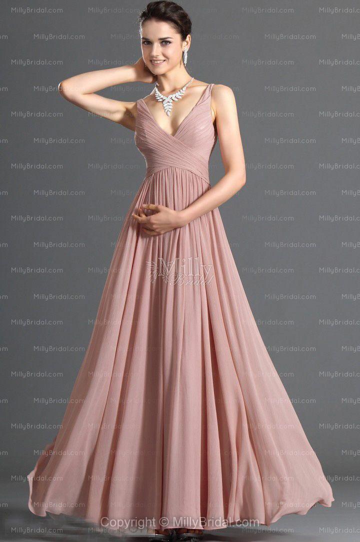 219 mejores imágenes de vestidos de noche en Pinterest   Beautiful ...
