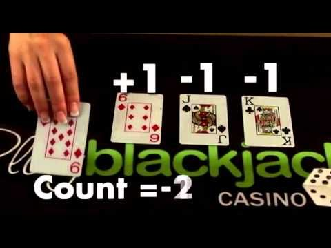 Card Counting Training - Counting Cards - Blackjack ...