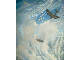 War in the Air - C.R.W. Nevison
