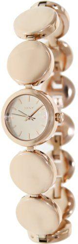 DKNY Rose-Gold-Tone Round Link Women's watch #NY8868 DKNY http://www.amazon.com/dp/B00CHEYZSK/ref=cm_sw_r_pi_dp_EDqOtb08A7099BBF