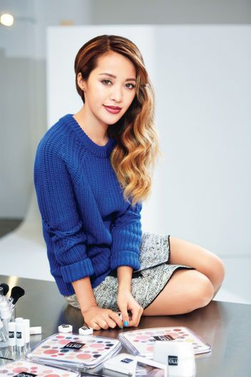 """michelle-phan - """"YouTube Makeup Guru Michelle Phan on Becoming a Beauty Superstar: """"My Only Goal Was to Help My Family"""""""""""