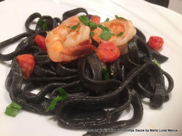 17 migliori immagini su primi piatti di mare su pinterest for Maria luisa manca