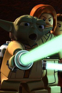 Lego Star Wars: The Yoda Chronicles - Attack of the Jedi (2013)  Click on the link to find out more information about this DVD, and to find ratings, trailers, pictures, and more! #Movies #Library #NewReleases