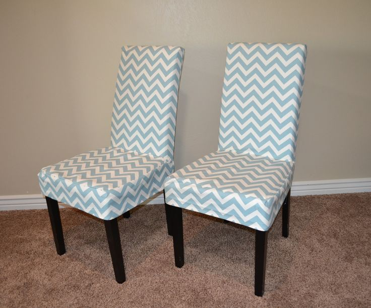 25 Unique Kitchen Chair Covers Ideas On Pinterest Dining Chair Covers Slipcovers And Chair