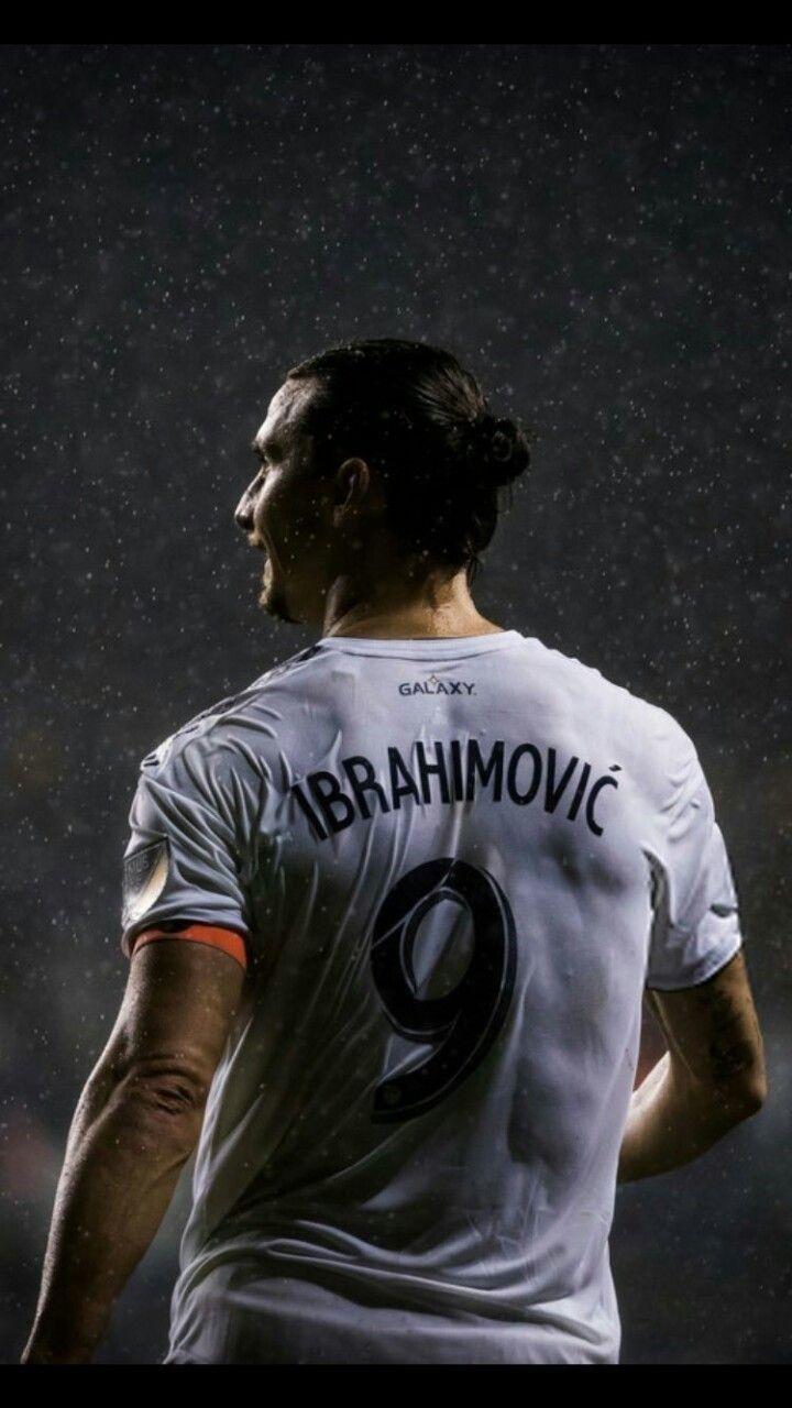 Zlatan Ibrahimovic La Galaxy Ibrahimovic Wallpapers Jogadores