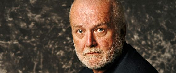A Brief Interview With Russell Banks