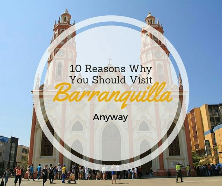 Barranquilla in Colombia is a place often skipped by travelers. Usually travellers prefer the capital Bogotá or the capital of Antioquia, Medellín over the coastal city of Barranquilla but in case you stop there anyway here are some useful tips that will help you to have a good time #colombia #Caribbean #barranquilla #barranquilla #medellin