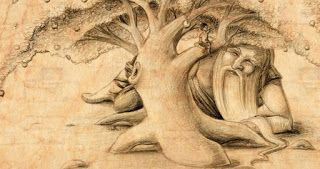 ΕΥΤΥΧΙΣΜΕΝΑ ΠΑΙΔΙΑ: Ο εγωιστής γίγαντας, από τον Όσκαρ Γουάιλντ.