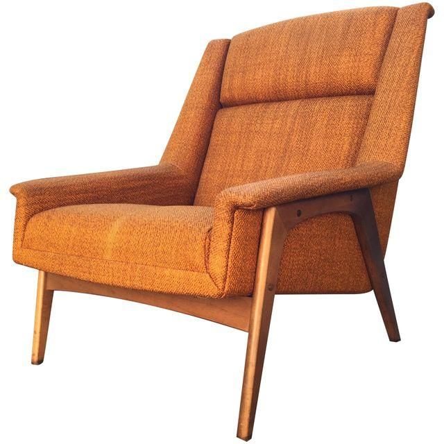 274 best Fabulous Chairs images on Pinterest Egg chair 1960s