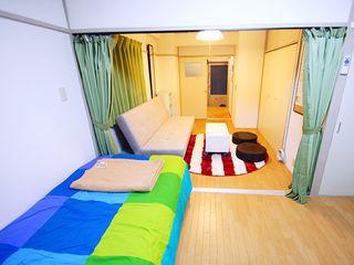 SAKURA HOUSE - ITABASHI-KU MOTOHASUNUMA - Sakura House - Tokyo Apartamentos, Casas compartidas & Dormitorios en alquiler - Room