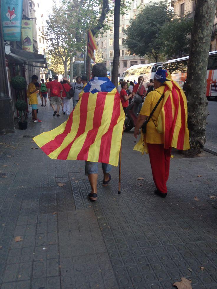Día Nacional de Cataluña