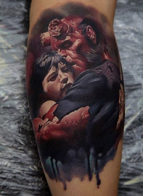 abbastanza 47 best Dmitriy samohin tattoo artist images on Pinterest | Tattoo  NW16