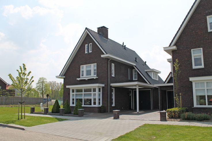 Woonhuis te Nijnsel » Van Hooft Architecten