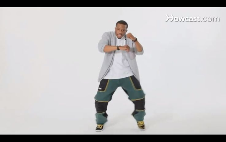How to Walk It Out   Hip-Hop Dance
