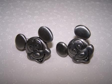 Mickey Mouse Drawer Handles | education-photography.com