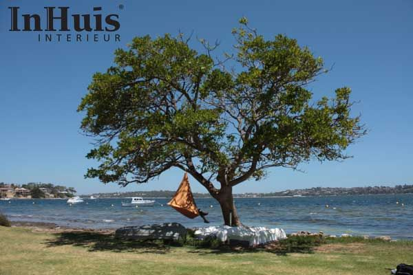 Hang je Cacoon aan een boom en geniet van de natuur en je uitzicht. #Relax #Cacoon #Chill #Hang #Stoel #Hangplek #Indoor #Outdoor