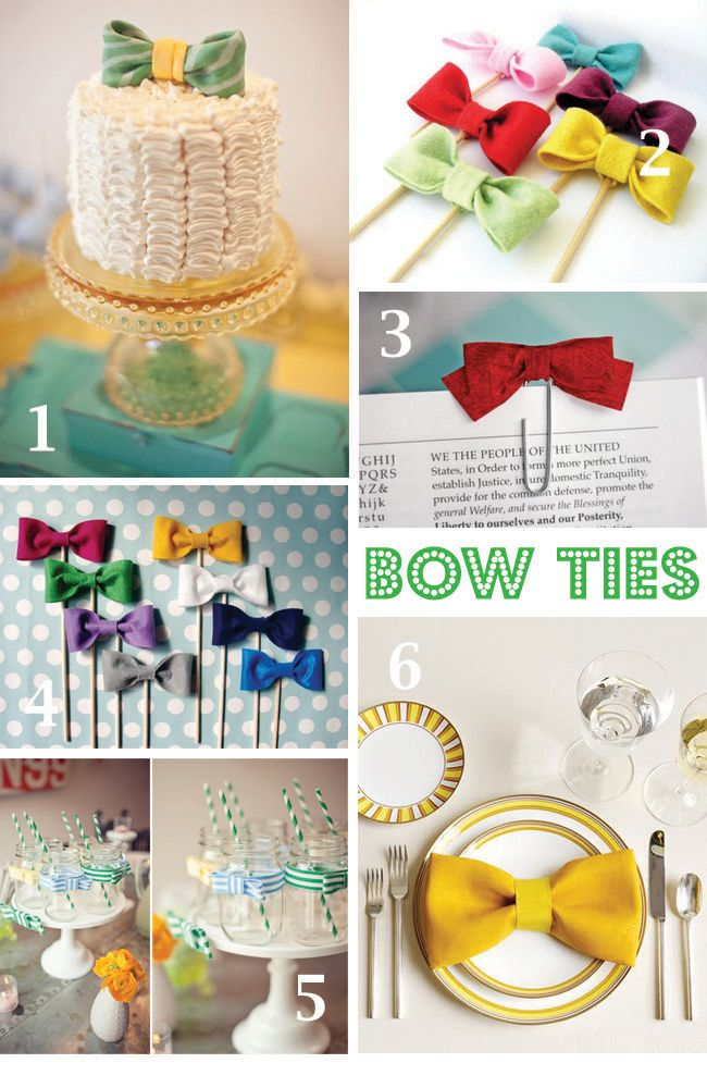 bow tie shower ideas including bow tie bookmark craft: Bookmarks Crafts, Shower Ideas, Ties Baby, Includ Bows, Ideas Includ, Ties Bookmarks, Parties Ideas, Bows Ties Napkins, Baby Shower