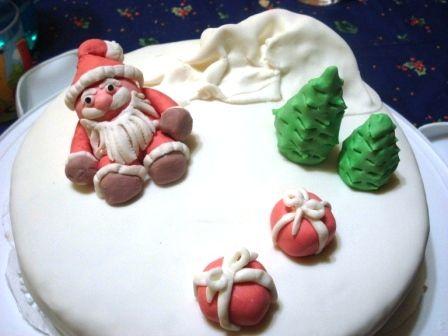 Cake design from cibook user