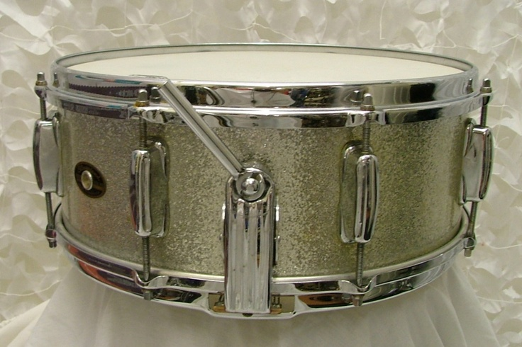 Vintage Drum Shells 73