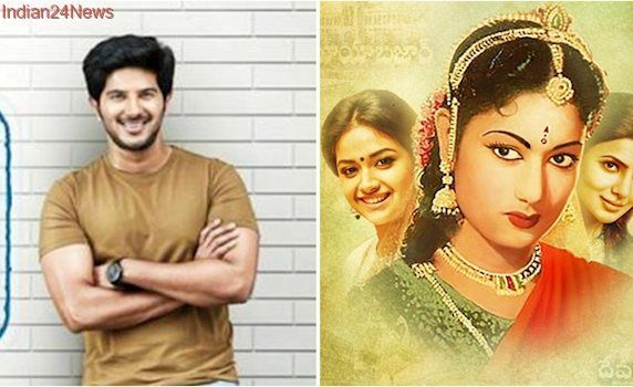 Dulquer Salmaan As Gemini Ganesan In Savitri Biopic: 25+ Best Ideas About Gemini Ganesan On Pinterest