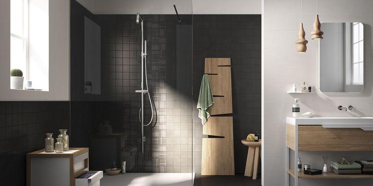 HABITAT Tiles, bathroom modern ceramic porcelain tile [AM HABITAT 5]