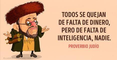 32 excelentes proverbios judíos