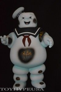 #DiamondSelectToys #Ghostbusters Burnt #StayPuft 11-Inch Vinyl Bank Review http://www.toyhypeusa.com/2015/04/24/diamond-select-toys-ghostbusters-burnt-stay-puft-11-inch-vinyl-bank-review/ #DST
