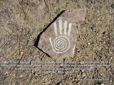 Native American Healing Symbols