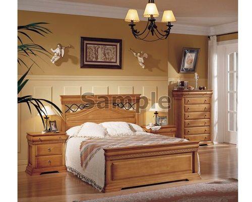 Set Tempat Tidur Minimalis MJ5001 | MAJUO