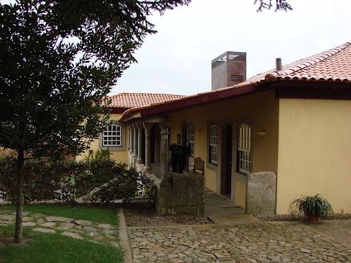 Quinta do Esquilo (Amares)
