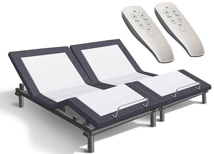 Best Adjustable Beds Reviews Top 5 Adjustable Mattresses And Beds Adjustable Beds Adjustable Bed Mattress Adjustable Bed Base