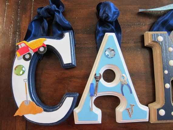 Best 25+ Hanging Wall Letters Ideas On Pinterest