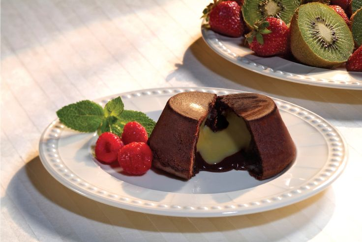 Maille® Chocolate Fondant