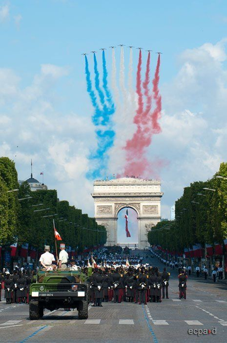 bastille day public holiday 2015