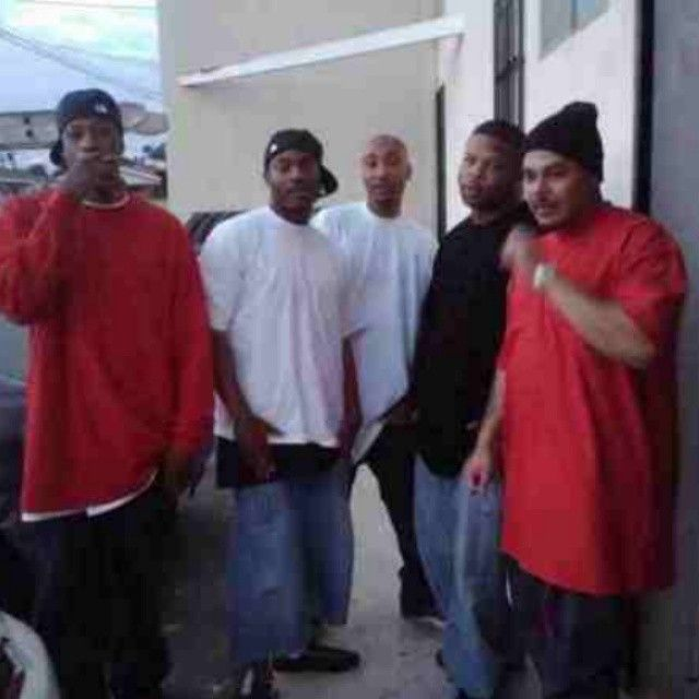 "Hawthorne Pirus is a gang in Hawthorne, California.    Their territory is around Crenshaw Ave and Hawthorne Blvd, between Rosecrans Ave and El Segundo Ave. Hawthorne police authority believe this gang have been around since the 1980s. Unda Dawg Ru (rapper) who was featured on Big June (Skyline Piru) song called ""Piru N"" is from the HPG.    Rivals: Tonga Crip Gang, Paybacc Crips, 118th Gangster Crips, 120 Raymonds Ave Crips, Hawthorne Thug Family, Osage Legend Crips, and Lil Watts 13"