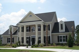 Nice house in Plantation Lakes.