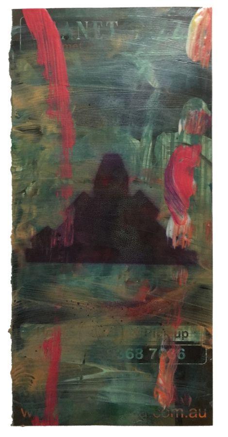 Bradley O'Brien, Revisit-12017 on ArtStack #bradley-o-brien #art