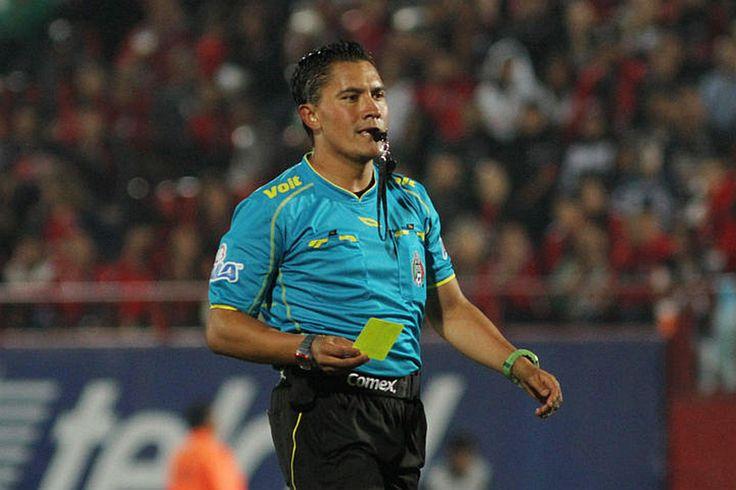 FERNANDO GERRERO RAMÍREZ PITARÁ EL CHIVAS VS RAYOS La Federación Mexicana de Futbol dió a conocer la lista de los árbitros que estarán en la Jornada 17 de la Apertura 2016.