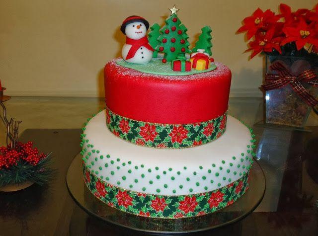 Blog Mãe de Primeira Viagem: Decoração de Festa - Tema: Natal