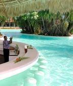 Bavaro Princess Hotel in Punta Cana, Republica Dominicana.
