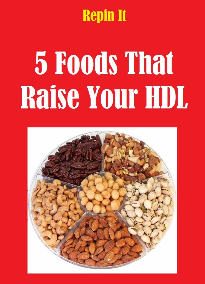High Density Lipoprotein Hdl Food