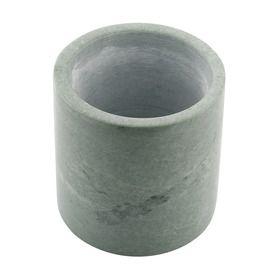 Marble Pot - Green