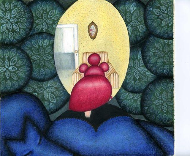 Alice Guicciardi, Little Red Riding Hood.