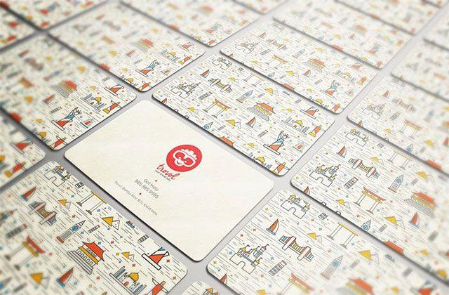 2015年を代表する、世界のクリエイティブすぎる名刺デザインまとめ