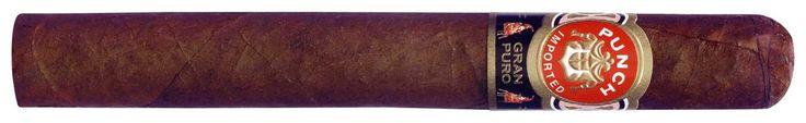 Shop Now Punch Grand Puro Pico Bonito Cigars - Natural Box of 25 | Cuenca Cigars  Sales Price:  $122.99