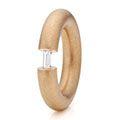 The Niessing Ring Baguette | NIESSING
