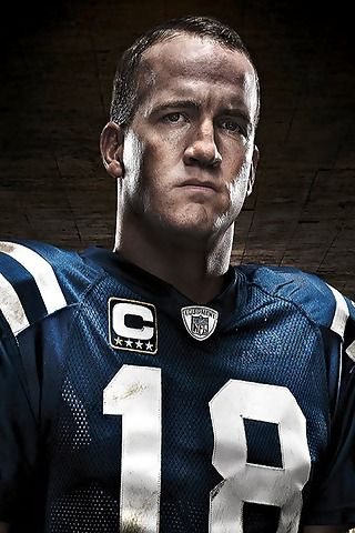Best QB ever!!!! I miss watching him...hope he will be back healthy if not this season, next season.