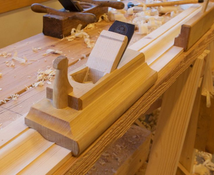Roalds Molding Plane Jpg 800 215 655 Woodworkers Dream