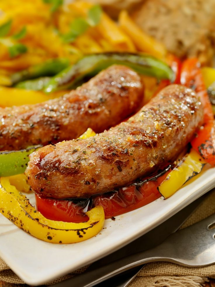 ... grilled sausage sausage recipes healthy cooking healthy eating taste