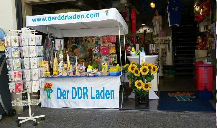 Der DDR Laden, Leipzig
